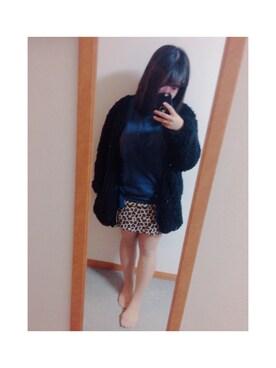 ♡ SHIORI ♡さんのコーディネート