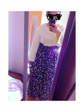 ♡ SHIORI ♡さんの(Heather|ヘザー)を使ったコーディネート