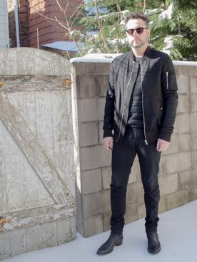(Rick Owens) using this Mason Krane looks