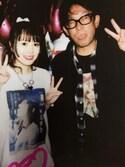 KAZ 田中さんの「00SMKX0BALN(DIESEL|ディーゼル)」を使ったコーディネート