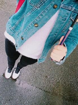 みなみさんの(RETRO GIRL|レトロガール)を使ったコーディネート