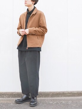 (VINTAGE) using this テシマ looks