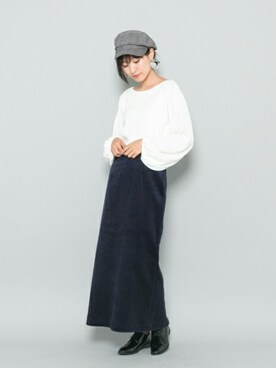 SENSE OF PLACE by URBAN RESEARCH|SENSE OF PLACE ONLINE STORE的搭配