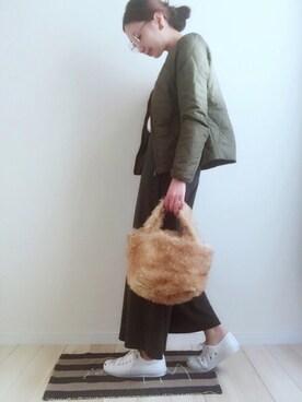haru ♔ さんの(Honey Salon by foppish|ハニーサロンバイフォピッシュ)を使ったコーディネート