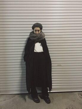 小谷実由さんの(JILLSTUART|ジルスチュアート)を使ったコーディネート