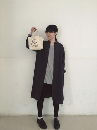 (ikkuna / suzuki takayuki) using this 小谷実由 looks