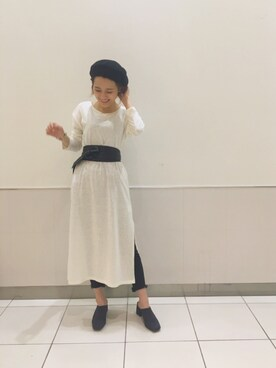 tsunaさんのコーディネート