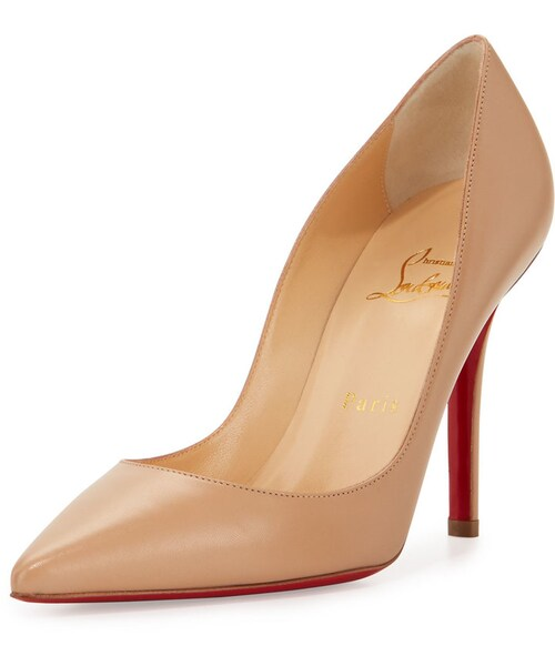reputable site 1ec59 d2765 Christian Louboutin,Christian Louboutin Apostrophy Pointed ...