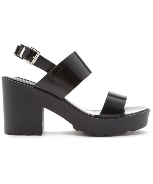 398c524152 Forever 21(フォーエバー トゥエンティーワン)の「FOREVER 21 lug sole ...