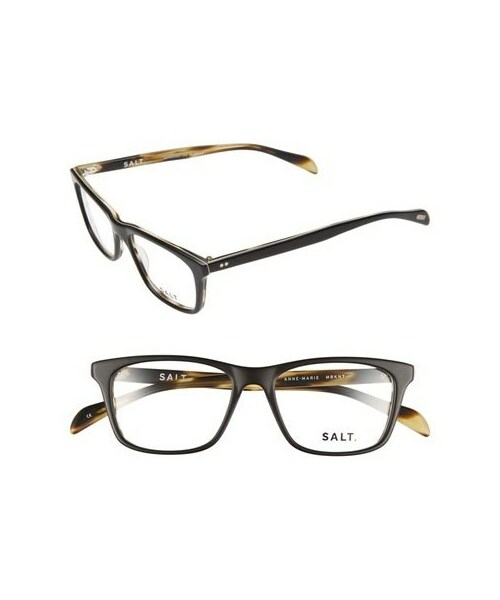 528dbce1c5 Salt(ソルト)の「SALT  Anne Marie  50mm Optical Glasses(メガネ ...