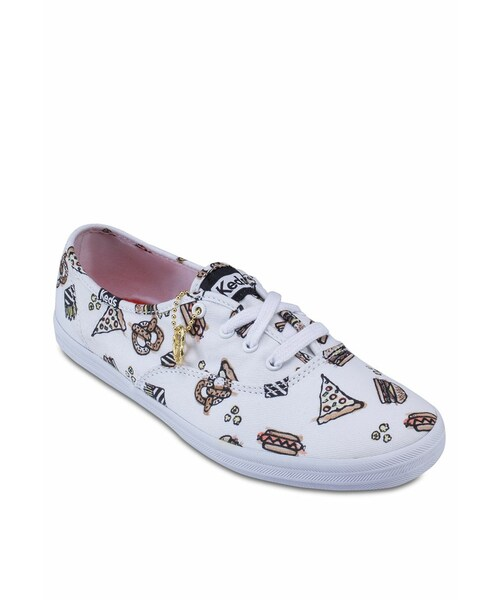3ca6bd467796a Keds(ケッズ)の「Champion Boardwalk Twill Sneakers(その他)」 - WEAR