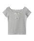 GRL(グレイル)の「Tシャツ・カットソー」