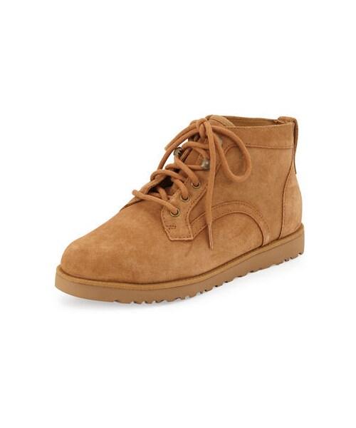 c6e816ac578 UGG,UGG Bethany Slim Shearling Hiker Boot - WEAR