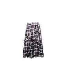 Slightly Numb「HASSELES LONG SKIRT(Skirts)」