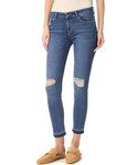 DL1961 | DL1961 Margaux Instasculpt Ankle Skinny Jeans(Denim pants)
