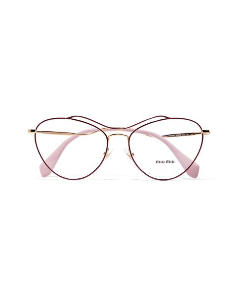 4eac878d7b Miu Miu Cat Eye Glasses - Best Glasses Cnapracticetesting.Com 2018