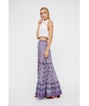 Spell & The Gypsy Collective「Spell & the Gypsy Collective Womens KOMBI BUTTONDOWN MAXI(Skirt)」