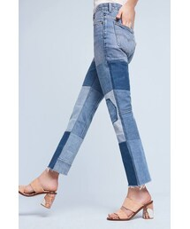 Levi's「Levi's 517 Ultra High-Rise Cropped Bootcut Jeans(Denim pants)」