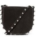 Alexander Wang「Alexander Wang Mini Lia Saddle Bag(Shoulderbag)」