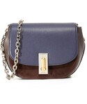 Marc Jacobs(マークジェイコブス)の「Marc Jacobs West End Jane Saddle Bag(ショルダーバッグ)」