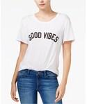 Sub Urban Riot | Sub_Urban Riot Good Vibes Graphic T-Shirt(T Shirts)