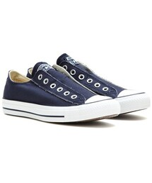 CONVERSE「Converse Chuck Taylor All Star Slip Sneakers(Sneakers)」