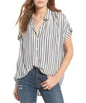 Madewell「Women's Madewell Central Shirt(Shirts)」