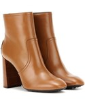 TOD'S | Tod's Leather Ankle Boots(Boots)