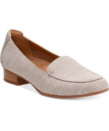 Clarks「Clarks Artisan Women's Keesha Luca Flats(Shoes)」