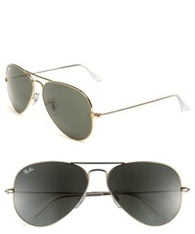 Ray-Ban「Ray-Ban 'Original Aviator' 58mm Sunglasses(Sunglasses)」
