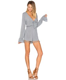 Ale By Alessandra「ale by alessandra Livia Romper(Pants)」