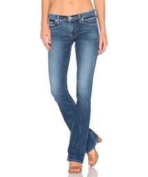 HUDSON「Hudson Jeans Love Midrise Bootcut(Denim pants)」