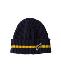 RMTC「Stripe watch cap_Navy(Others)」