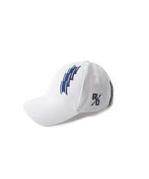 RMTC「Ceremony Tape Ball Cap_White(Others)」