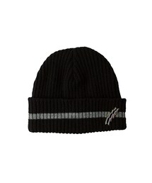 RMTC「Stripe watch cap_Black(Others)」