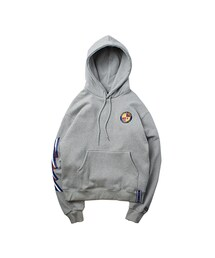 RMTC「Ceremony Tape Wide hoodie_GRAY(Others)」