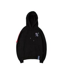 RMTC「Laundry Day hoodie_Black(Others)」