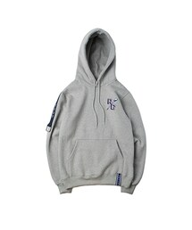RMTC「Laundry Day hoodie_Gray(Others)」