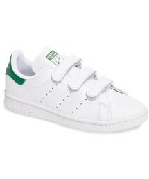 adidas「Women's Adidas Stan Smith Cf Sneaker(Sneakers)」