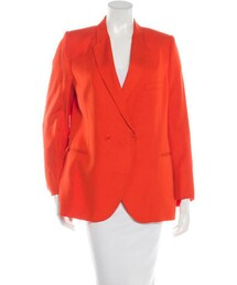 STELLA McCARTNEY「Stella McCartney Long Sleeve Collared Blazer(Tailored jacket)」