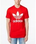 adidas | adidas Originals Trefoil T-Shirt(T Shirts)