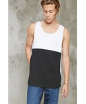 Forever 21「FOREVER 21+ Colorblock Tank Top(Tank tops)」