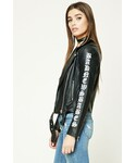 Forever 21「Riders jacket」