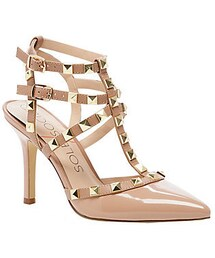 Sole Society「Sole Society Studded T-strap Dress Heels - Tiia(Pumps)」