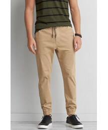 AMERICAN EAGLE OUTFITTERS「American Eagle Outfitters AE Extreme Flex Jogger(Pants)」