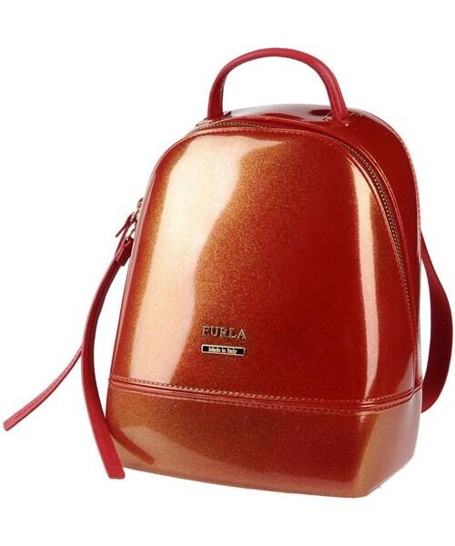 95452eed1691 Furla(フルラ)の「FURLA Backpacks & Fanny packs(バックパック/リュック)」 - WEAR