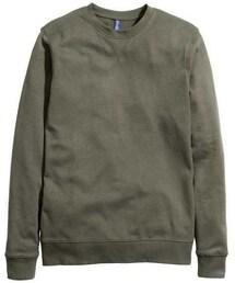 H&M「H&M Sweatshirt(Sweatshirt)」