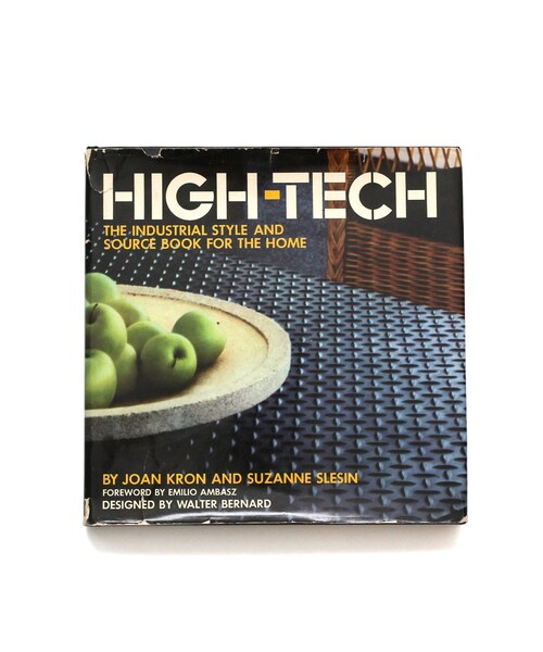 H.P.DECO(エイチ・ピー・デコ)の「Vintage Book  High-Tech(その他)」 - WEAR dfd884974d1d