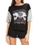 Missguided「Women's Missguided Thrasher Tee(T Shirts)」