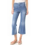 Amo「AMO Sailor Flare Jeans(Denim pants)」